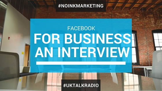 facebook-for-business-a-uk-talk-radio-interview